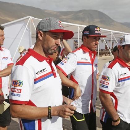 HRC Dakar