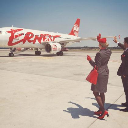 Fly Ernest