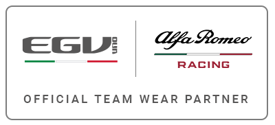 EGV1 Alfa Romeo Racing Partner